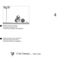 C'EST L'AMOUR (KAMISHIBAÏ)